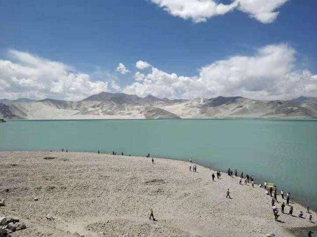 流沙河首府克孜勒苏发布了2020年第一季度GDP,在新疆中排名第几? 新疆阿克陶县流沙河桥