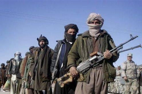 握手言和塔利班将为美军效劳背后究竟有何难言之隐?