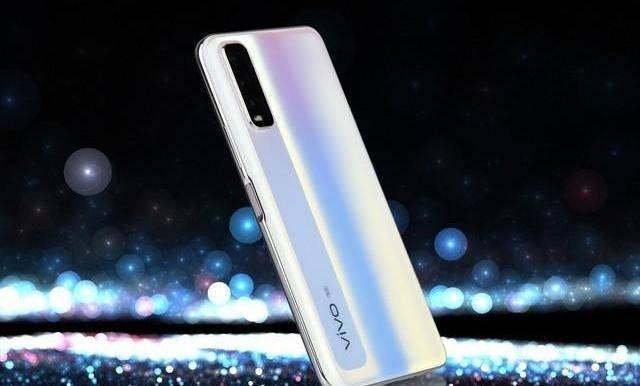 心動價2198元,4500mAh+128GB+液冷散熱,vivo真香5G中端機