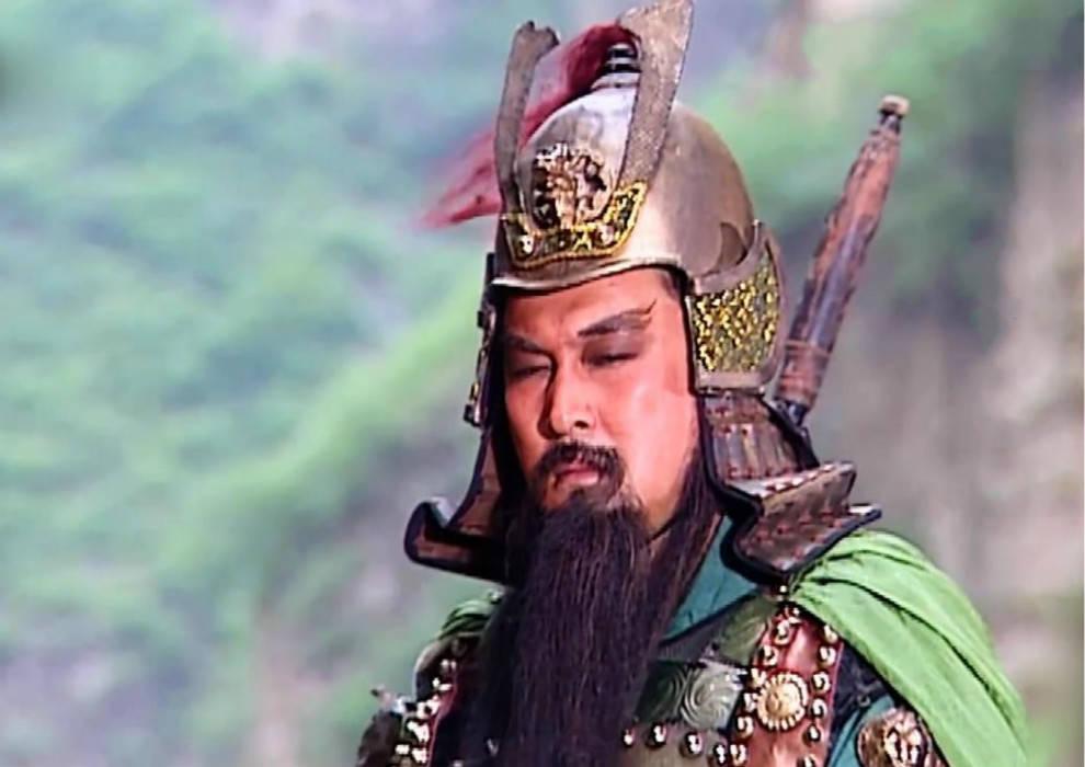 关羽在荆州命悬一线,他所敬重的三个人,为何只有一人出手相救?