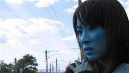 原创             世界最罕见的蓝种人:隐居在6000米的深山,100多年仅下山了一次