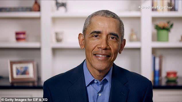 奥巴马:我们不能自满,把特朗普赶出白宫不是一件容易的事