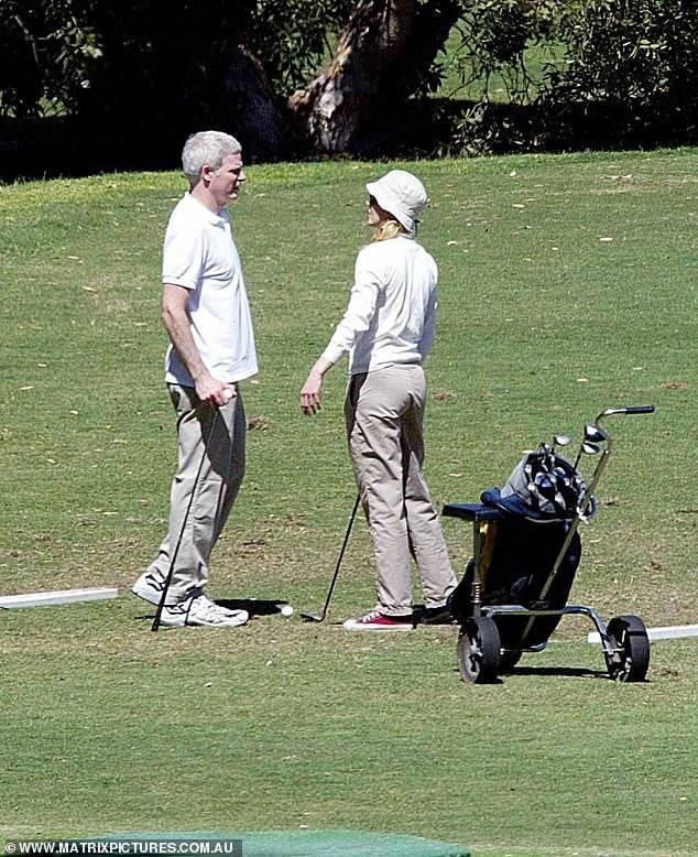 原创 他是克林顿好友,名模赫莉孩子他爸,做了一辈子花花公子却因寂寞自杀