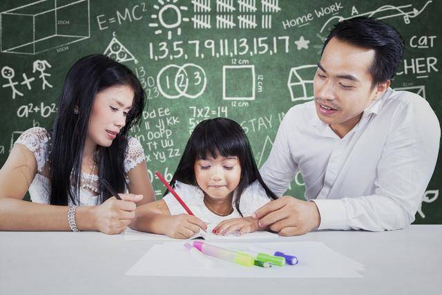孩子的教育是老师的事情,与家长无关?