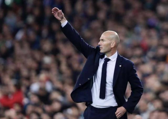 懂球皇体育:皇马和巴塞罗那的夺冠剧本,仍在上演