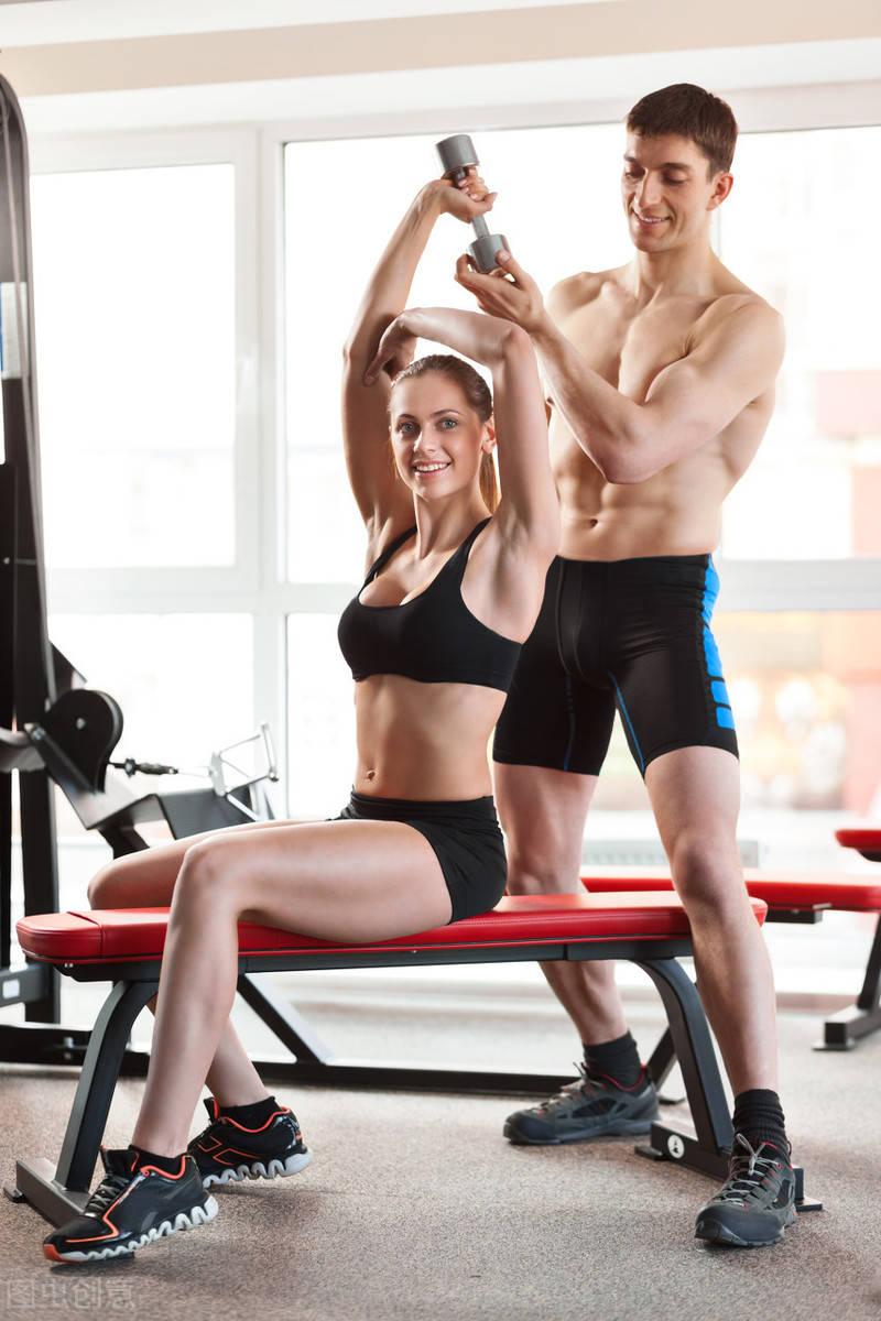 几个方法提高身体代谢,让你每天消耗更多热量,更快瘦下来! 减肥误区 第3张