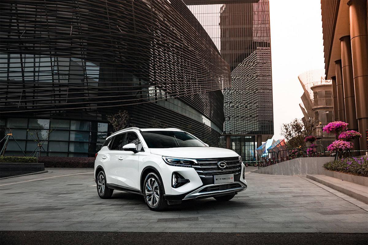 怎样才是一款好车? 中国品牌紧凑型SUV竞争力大考-新经济