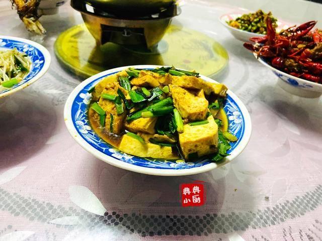 妈妈做的家常菜,集美味营养,快捷下饭一体,超好吃