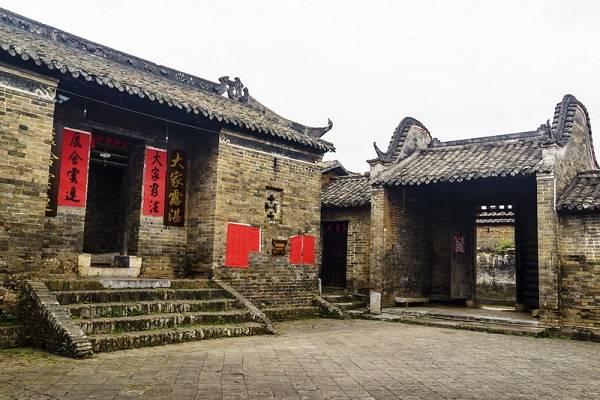 事儿■说说中国古代有关房产的那些事儿