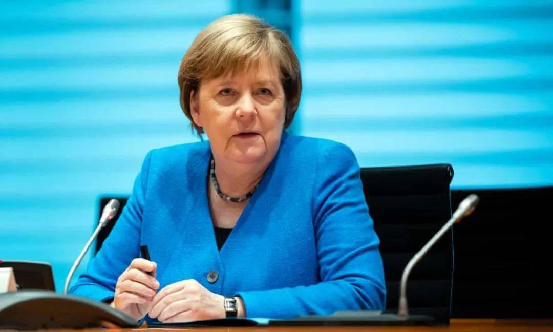 默克尔:如果美国不想当世界大国 德国将重塑与美的关系_德国新闻_德国中文网