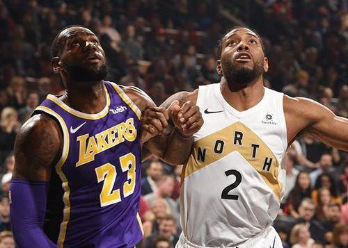 原创             NBA前球员:伦纳德和詹皇不是一个级别,他击败的仅是残阵勇士