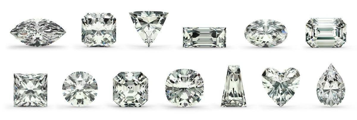 比利时魔星钻都有哪些切工款式可以锦上添花