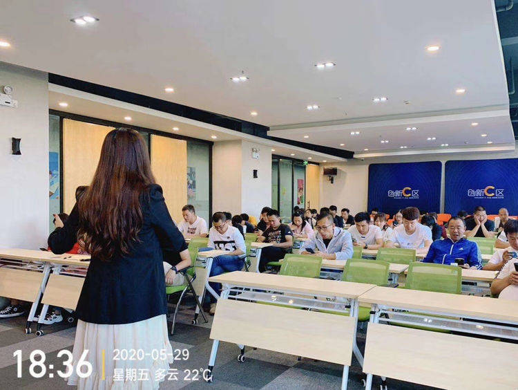 湖南利茂电商学院:湖南中高端电商人才孵化培训基地