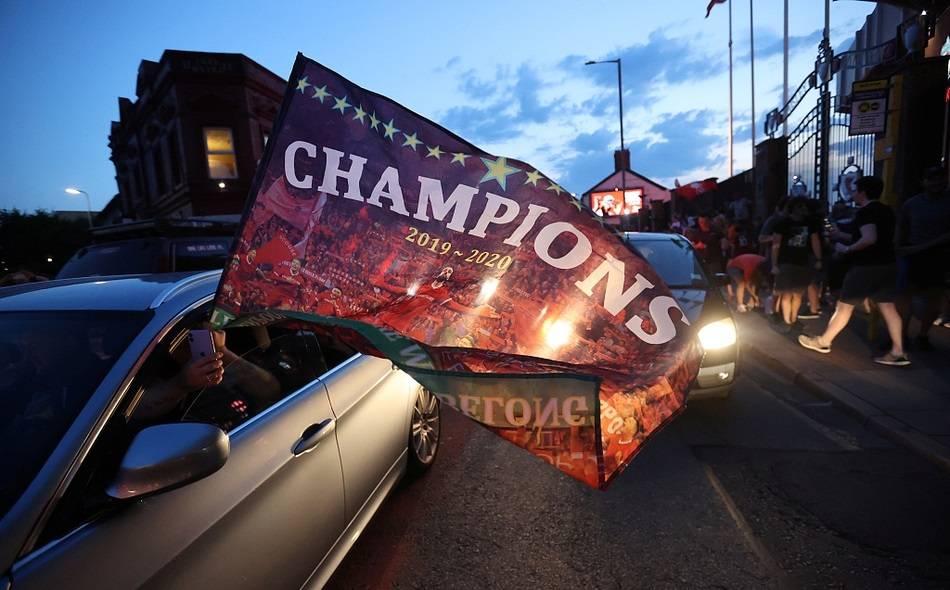 利物浦相中一天才中卫,能力得到权威人士认可,面临曼市双雄竞争 国际新闻 第1张