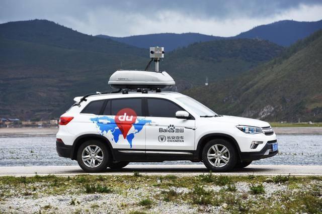 AI技术最强的数据采编团队,可支持每天采编数万公里,其道路里程覆盖已达1000万公里(图1)
