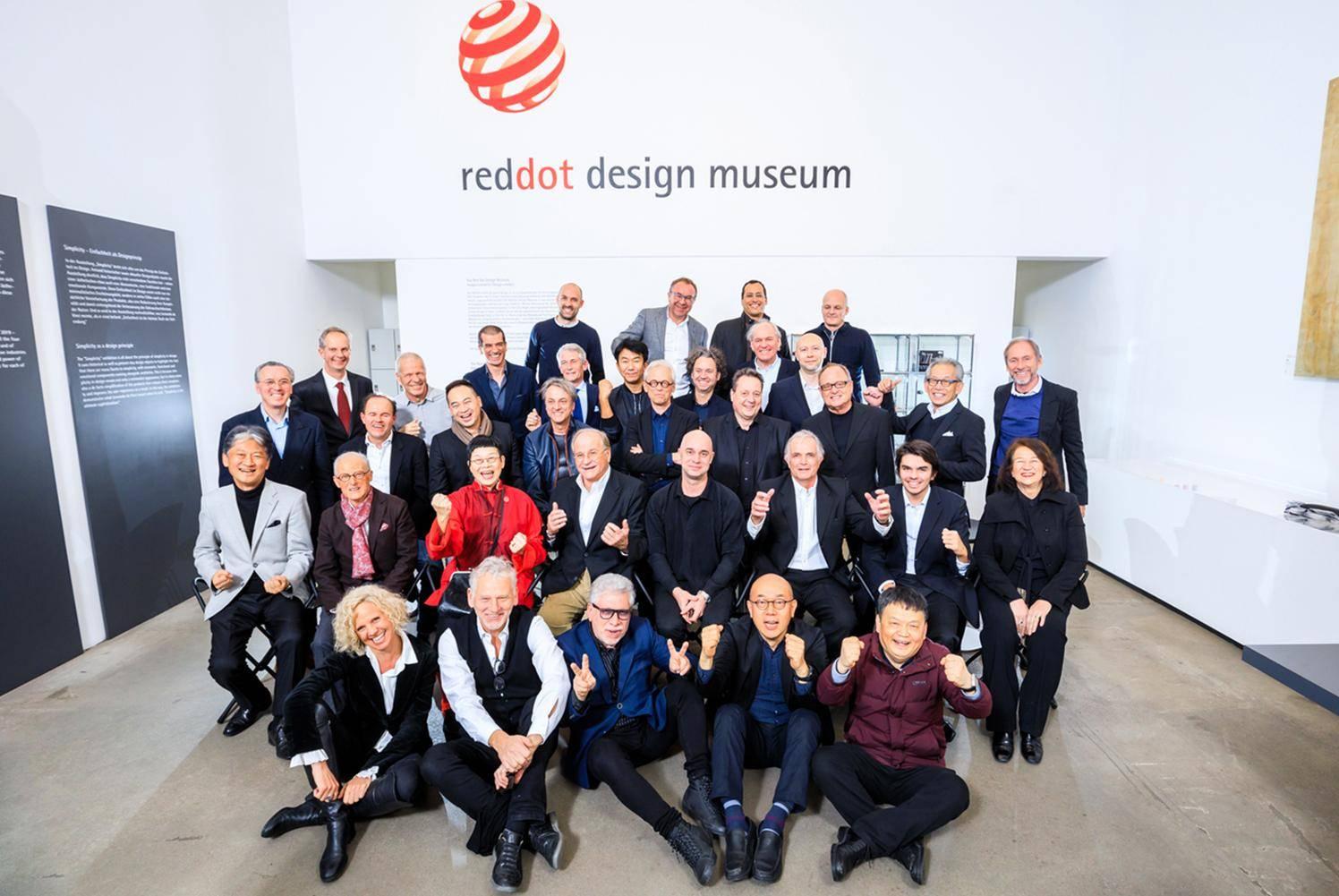 2020年德国红点设计大奖赛室内设计红点奖公布揭晓_德国新闻_德国中文网