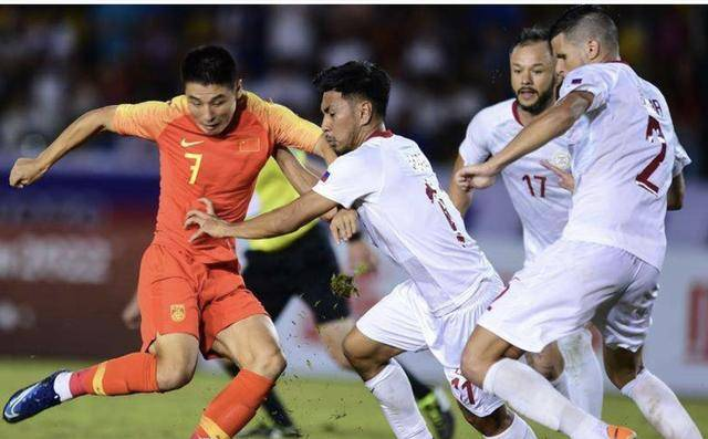 国足担心了!菲律宾归化球员放狠话:希望率队杀进世界杯 国际新闻 第4张