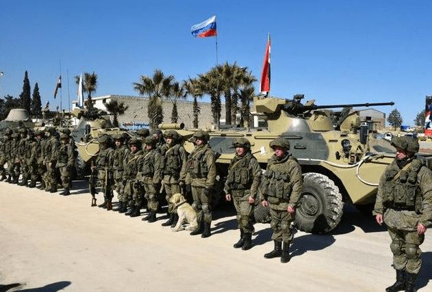 俄美在叙利亚避免冲突的机制,没有发生改变