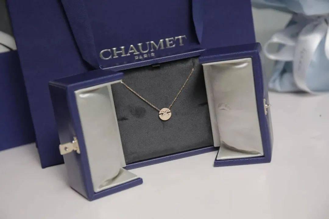 原创             为什么CHAUMET珠宝值得投资一辈子?
