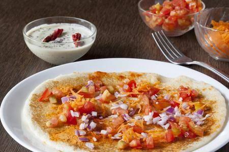 看了印度的街头美食,想不佩服都很难,网友说看完实在是受不了 增肌食谱 第4张