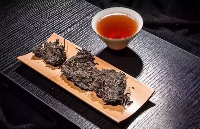 不喝茶的人,看完都想喝茶了 增肌食谱 第12张