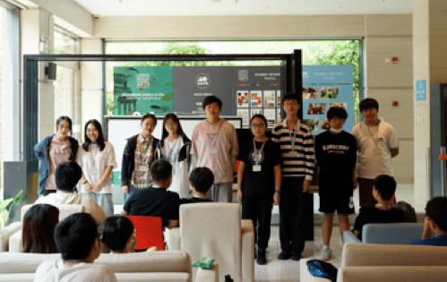 剑桥文理学校中国中心CATS China 的英美House系统