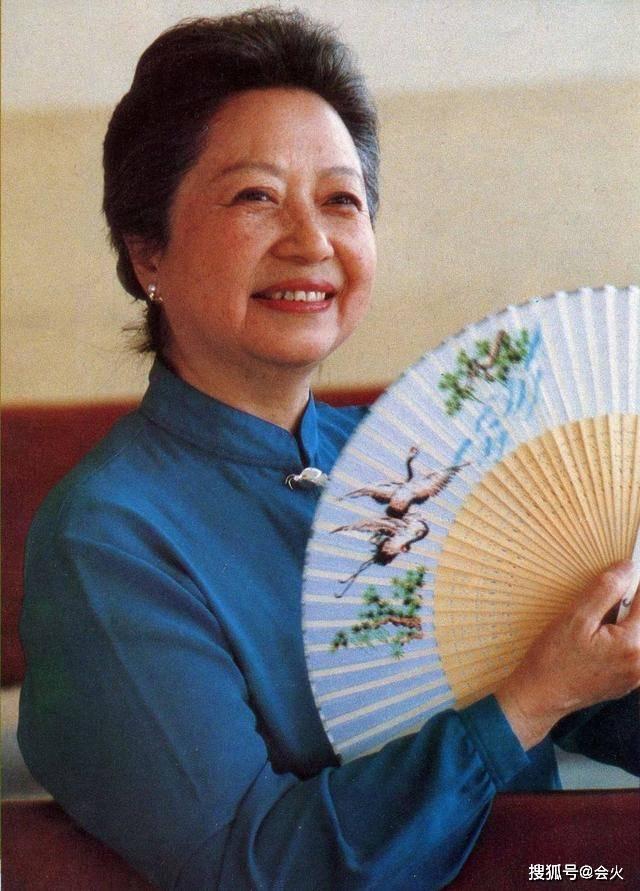 "「quot」享年96岁,曾当童养媳拿金鸡女配,《红楼梦》""贾母""生日当天去世"