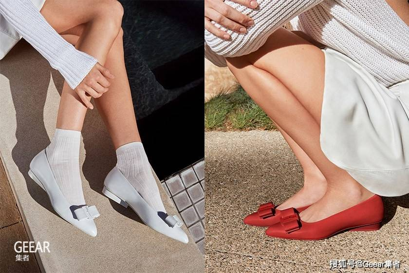 穿上这款平底鞋,走出意大利女生的优雅步伐!_意大利新闻_意大利中文网
