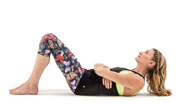 练好9个动作,瘦腹、提臀、瘦腿全搞定,让你重塑迷人曲线