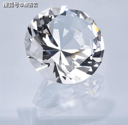 大多数人对水晶知之甚少,甚至可能认为