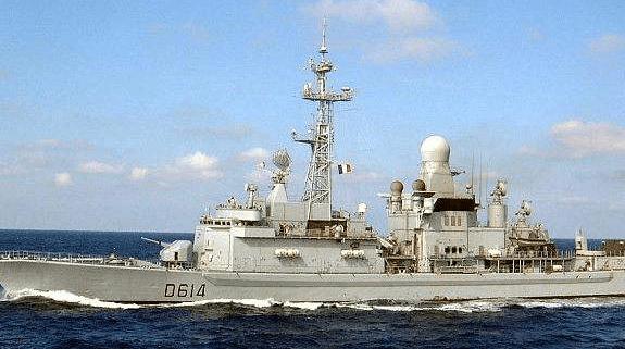"""紧张局势加剧!北约两大强国""""杠上""""了,法国:护卫舰被锁定三次_法国新闻_法国中文网"""