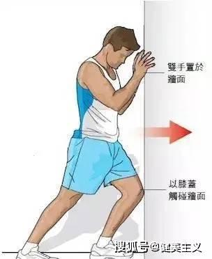 运动后减少肌肉酸痛是最重要的,所以千万别忽视运动后的拉伸放松哦~