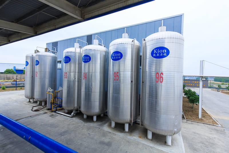 变压器油的质量变化反映了变压器