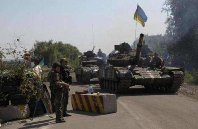 乌克兰海军司令:俄罗斯或再次入侵,解决克里米亚供水问题