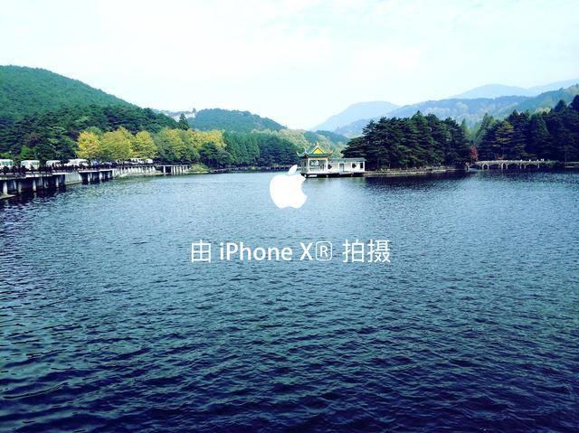 原创             微信一键添加iPhone风格水印,瞬间成为大片,支持全机型