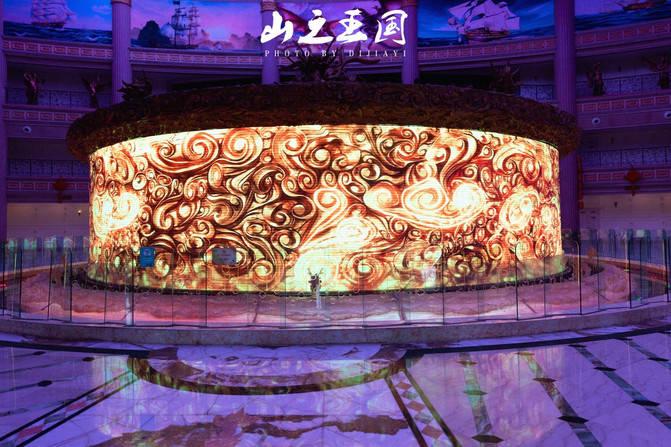 """原创             绍兴周末游,来东方山水乐园酷玩一""""夏"""""""