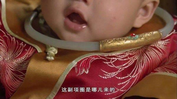 《甄嬛传》甄嬛离宫后最狠的一招,用自己的伤疤,换胧月的周全!