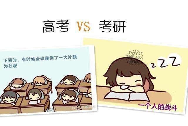高考vs考研,哪个更重要?
