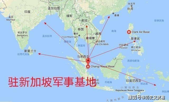 泰国为什么不选择凿通克拉地峡建造运河,从而取代马六甲海峡呢图片