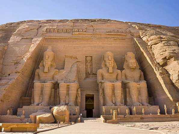 下埃及的都城格尔塞,出土异样青铜器,一开始谁也叫不出它的名字