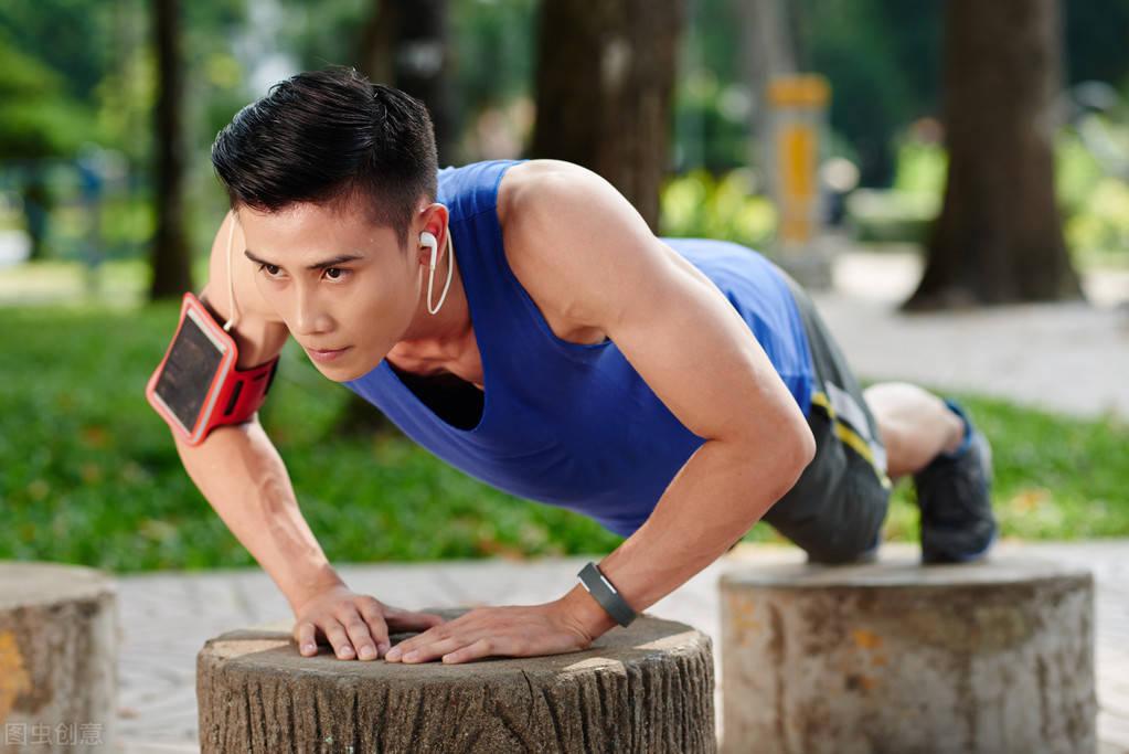 5个训练错误,让你的俯卧撑效果减半!你犯了吗?