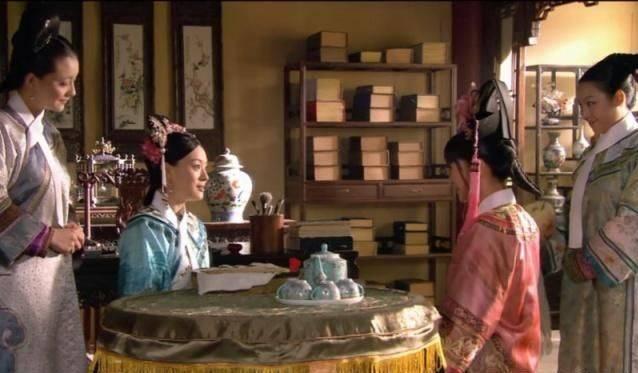 甄嬛传:甄嬛帮安陵容得宠,为何自己伤心落泪?雍正的心是铁打的