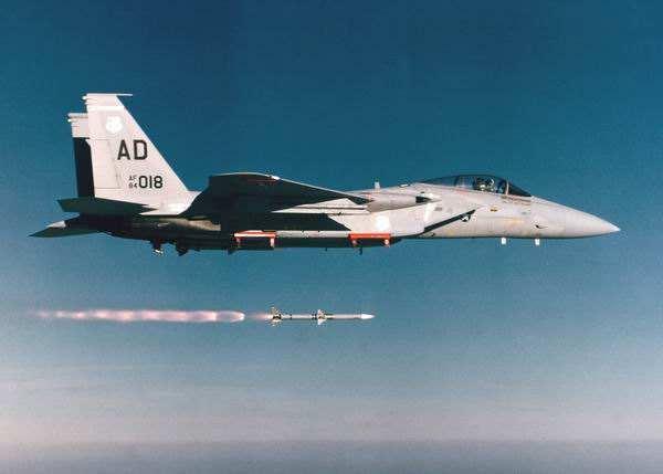 浅析美国的机载主动阵列雷达:战力迅速提升,淘汰货则用于出口