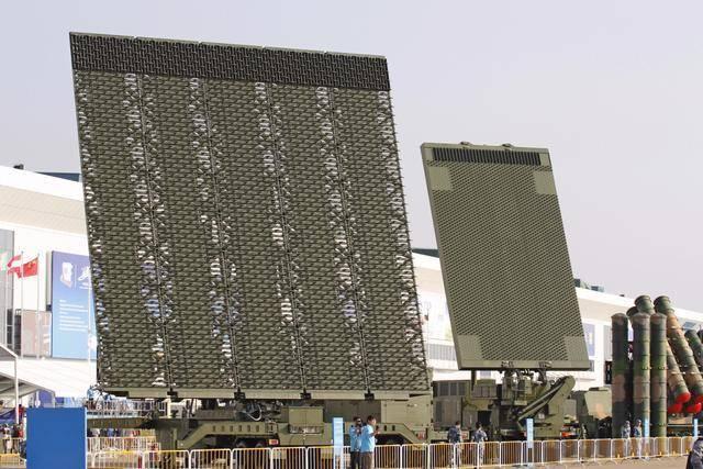 反隐身雷达世界顶尖,国宝级科学家已放话,美军F22和F35无所遁形