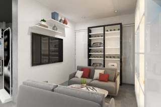 <b>汽修厂的设计和装修应该选择什么类型的家具?</b>