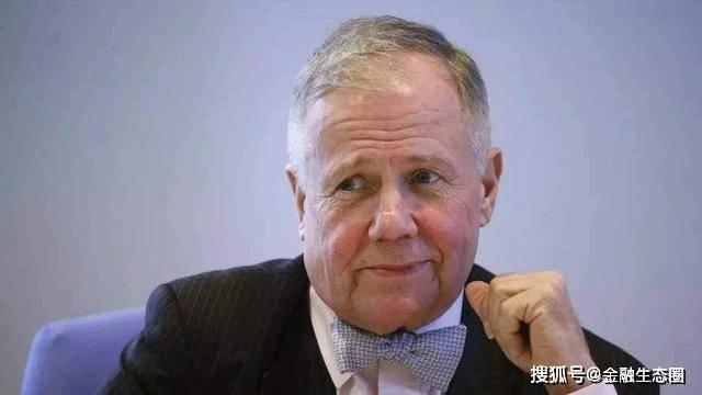 吉姆·罗杰斯:我为什么说21世纪的世界是中国的?