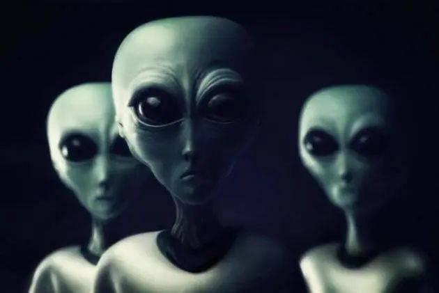 宇宙中真的存在外星人吗?