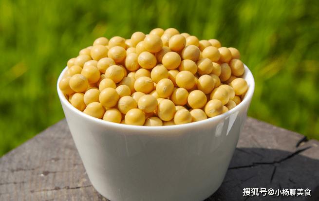 经常吃豆制品的人会得到8个好处 不要急着去尝试