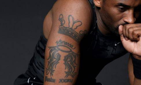 NBA谁的纹身寄义最深?麦迪纹身霸气无比,科比纹身为了致歉!