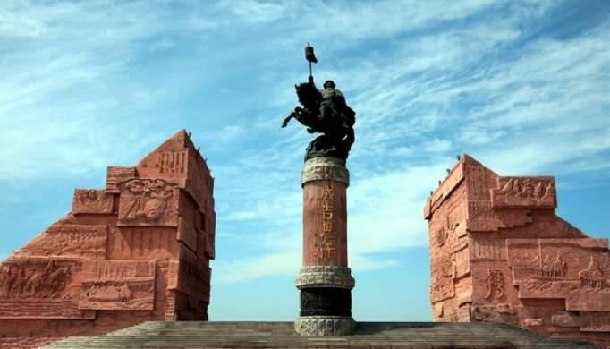 历史之谜:成吉思汗死后葬在何处,他的陵墓被发现了吗?
